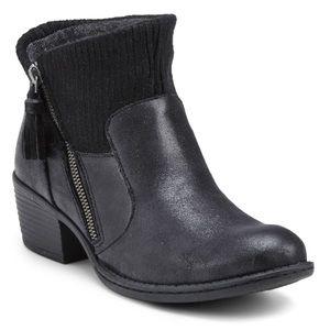 boc Shoes - B.O.C. Black Bendell Ankle Boot